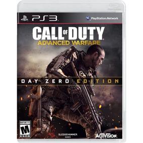 Call Of Duty: Advanced Warfare - Original 1 - Ps3