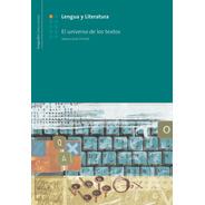 Lengua Y Literatura 1 - Longseller