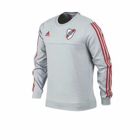 Buzo adidas River Plate Sweat Top 2018