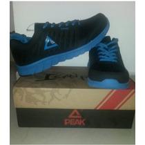 Zapatos Peak Sport-deportivos