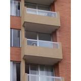 Malla De Seguridad Invisible Terrazas Balcones Ventanas