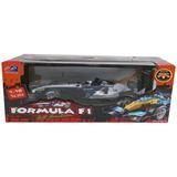 Auto Formula A Control Remoto Recargable