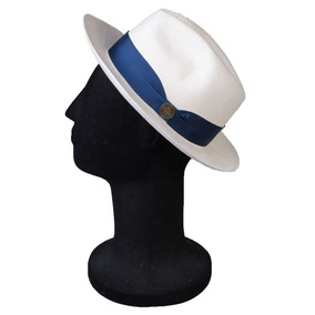 Chapéu Panamá Clássico San Doná ¿ (100 % Original) - Chapéus no ... 1e6703b5254