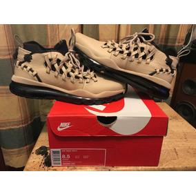 Tenis Nike Air Max 360 Tr17 100% Piel Cuero Lo Mas Nuevo