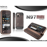 Carcasa Nokia N97 Mini, Original Completa.