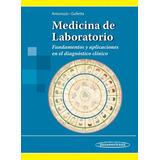 Medicina De Laboratorio - Antonozzi - Libro
