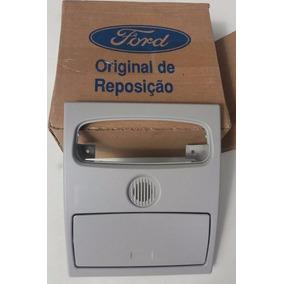 Console Do Teto Novo Ford Ecosport 2013 Em Diante Original