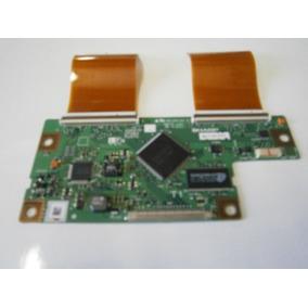 Placa T-con Tv Philco Ph 32 Lcd 3969tp Cpwbx Runtk C/ Flats.