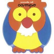 Animales Del Campo Varios Autores Envío Gratis