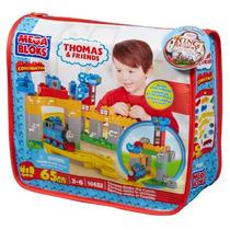 Mega Bloks Mega Bloks Inc - Thomas Y Sus Amigos - Thomas Vi