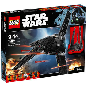 Lego 75156 - Lego Star Wars - Ônibus Espacial De Krennic