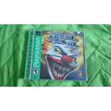 Twisted .metal 3 Ps1