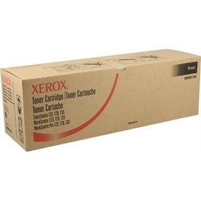 Toner Xerox M123 Originales Codigo 006r01182