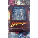 Indiana Jones Figma #209 Nuevo En Stock