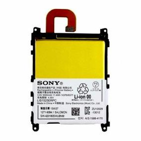 Bateria Lis1525erpc Sony Celular Xperia Z1 C6902 C6903 C6906