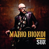 Cd Mario Biondi - Sun - 2013