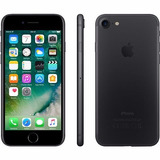 Apple Iphone 7 32gb Tela 4,7 Lacrado Nf Garantia Original