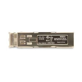 Transceiver Sfp Cisco Mgbsx1