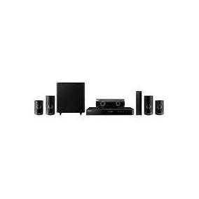 Home Theater Blu-ray Samsung Ht-d5500k 5.1 /smart/ 3d