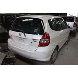 Honda Fit 2008 En Desarme / Stock Repuestos