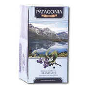 Té Patagonia Finest Tea 3 Cajas A Elección - 60 Saquitos
