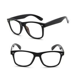455cd0e2a Oculos Masculno Armação Estilo Nerd Para Grau Barato Moda