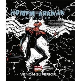 Homem Aranha Superior - Venon Superior