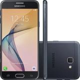 Samsung Galaxy J5 Prime 32gb-com Nota Fiscal E Garantia