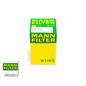 Filtro Aceite Vocho Vw Sedan 1.6 1600i 1995 95 W719/5