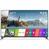 Smart Tv Lg 55 4k Hdr Ips Wifi Webos 3.5 55uj6540-reacondici