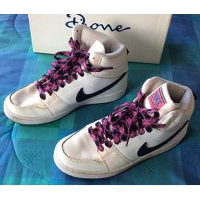 Tenis Nike Bota Dama