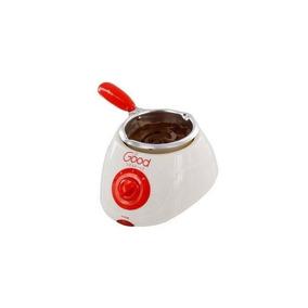 Olla Para Fondue De Chocolate Con 30 Accesorios Nuevo