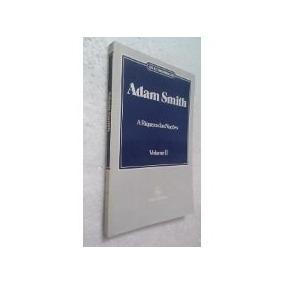 A Riqueza Das Nações- Adam Smith (livro 2)