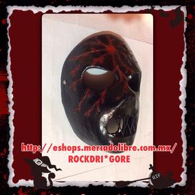 Máscara, Máscaras Paul Gray, Slipknot, Halloween