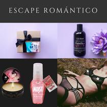 Kit Escape Romántico