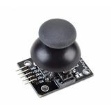 Módulo Joystick 3 Eixos Ky-023 Mini 3-axis - Arduino
