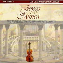 50 Cds Joyas De La Musica Coleccion Completa