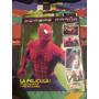 Album Hombre Araña La Pelicula Spiderman Faltan 5! Estado:6