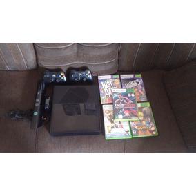 Xbox 360 Bloqueado Nunca Abero