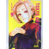 Manga Tokyo Ghoul #9