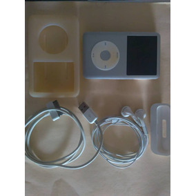 Ipod Classic 160gb Usado Pero En Perfectas Condiciones