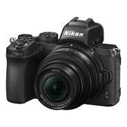 Cámara Mirrorless Nikon Z50 Kit 16-50mm