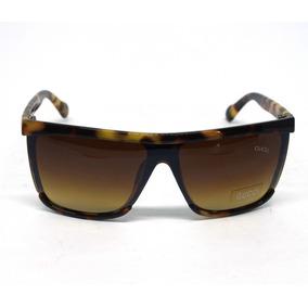 ... Preto E Lentes Verdes - Mod 3646. São Paulo · Óculos De Sol Gucci  Camufado d6b24c5741