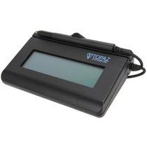 Digitalizadores De Firmas Topaz T-s460-hsb-r Usb +c+