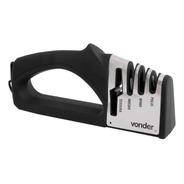 Afiador Facas E Tesouras Vonder C/ Videa E Ceramica