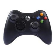 Controle Sem Fio Wireless Xbox 360 Slim E Fat