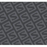 Bandana Unisex Salomon - Necktube Iso Ii Negro - Running