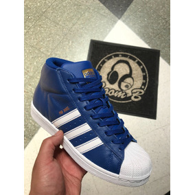 Adidas Pro Model azul