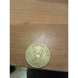 Moneda De 10 Pesos Chilenos Del Régimen Militar 1973
