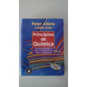 Principios De Quimica - Peter Atkins / Loretta Jones